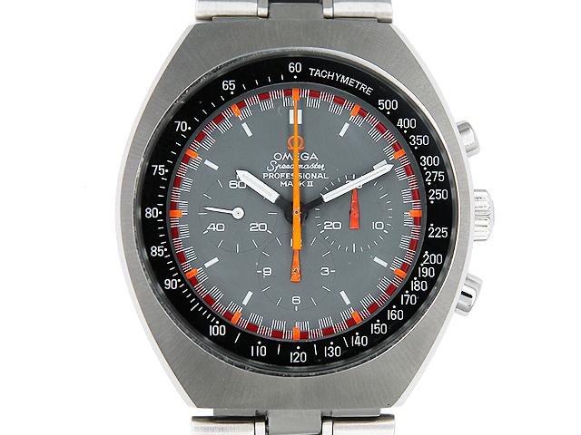 オメガ スピードマスター マークⅡ 145.014 USED_5256