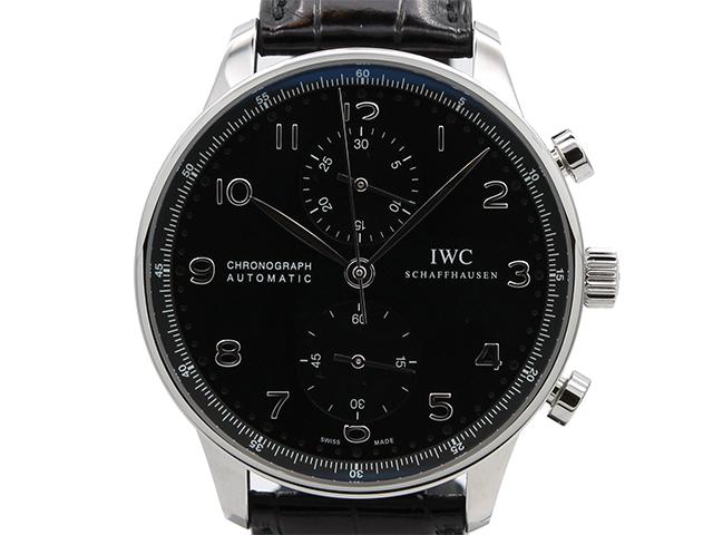 IWC ポルトギーゼ クロノ IW371447 4926