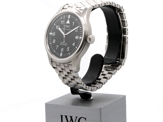 IWC マークXV IW325307 USED_4981-4