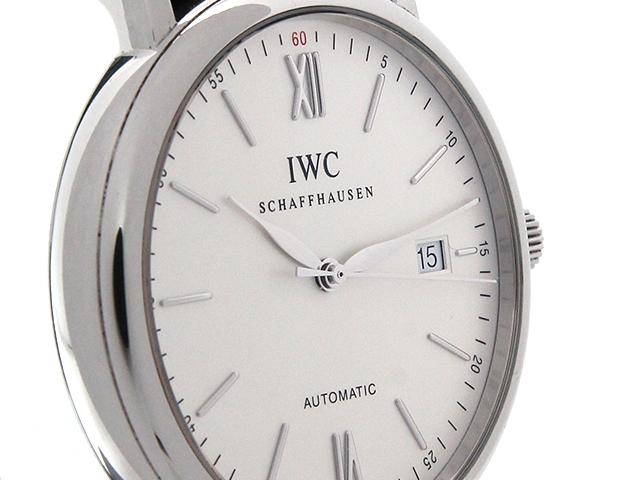 IWC ポートフィノ IW356501 4819
