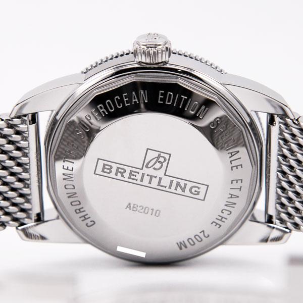 ブライトリング スーパーオーシャンヘリテージ II AB2010【AB201016/BF73】USED_6437-8