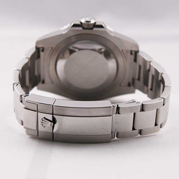 ロレックス GMTマスターⅡ 116710BLNR 6667