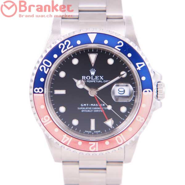 ロレックス GMTマスター 16700 USED_6695-2