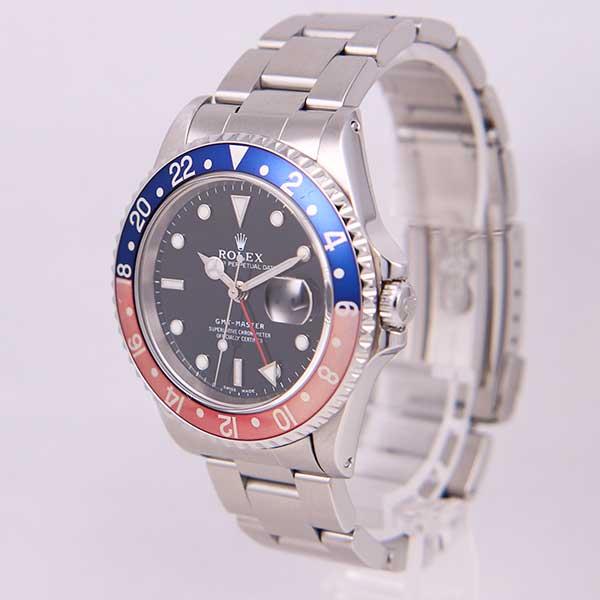 ロレックス GMTマスター 16700 USED_6695-3