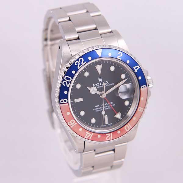 ロレックス GMTマスター 16700 USED_6695-4