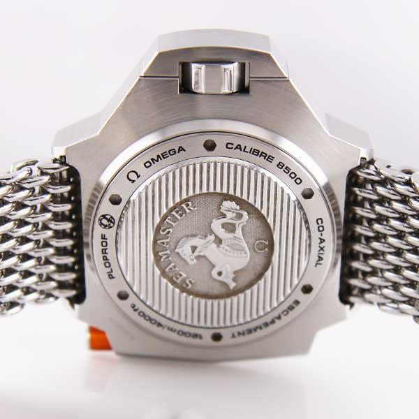 オメガ シーマスター プロフェッショナル 1200 プロプロフ 224.30.55.21.01.001 USED_6830-7