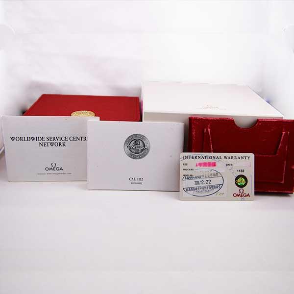 オメガ スピードマスター デイト 3513.50 USED_68558枚目