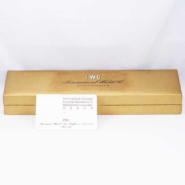 IWC ポートフィノ 2008 5924