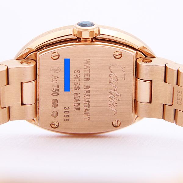 カルティエ ミニベニュワール W8000015 USED_7351-5