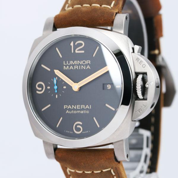 パネライルミノールマリーナ 1950 3デイズPAM013512枚目