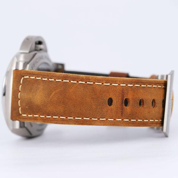 パネライルミノールマリーナ 1950 3デイズPAM013514枚目