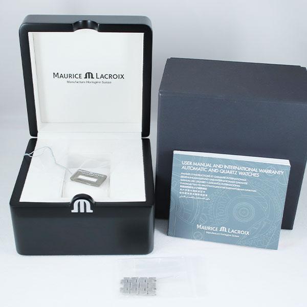 モーリスラクロアアイコン オートマチックAI6008-SS002-330-18枚目