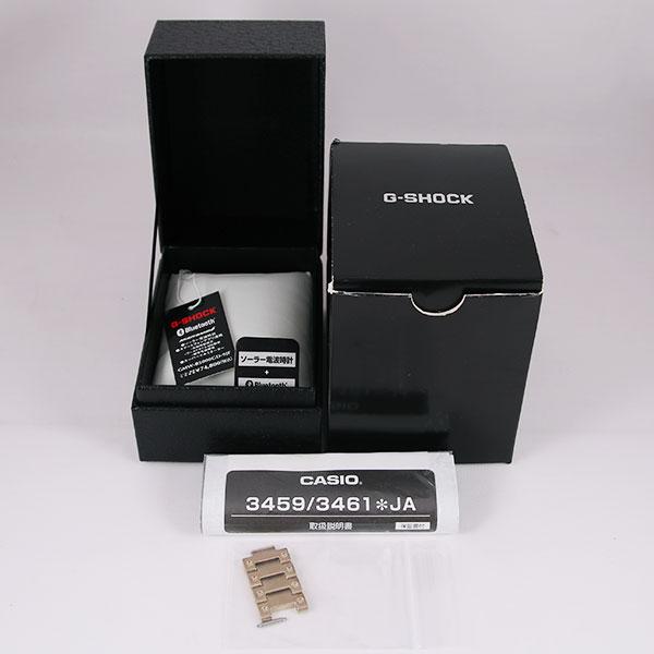 カシオGMW-B5000GMW-B5000GD-9JF8枚目