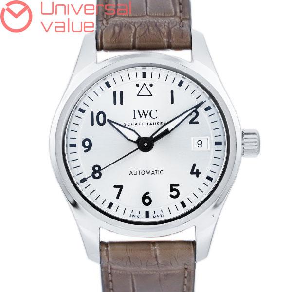 IWCパイロットウォッチ オートマティック 36IW324007