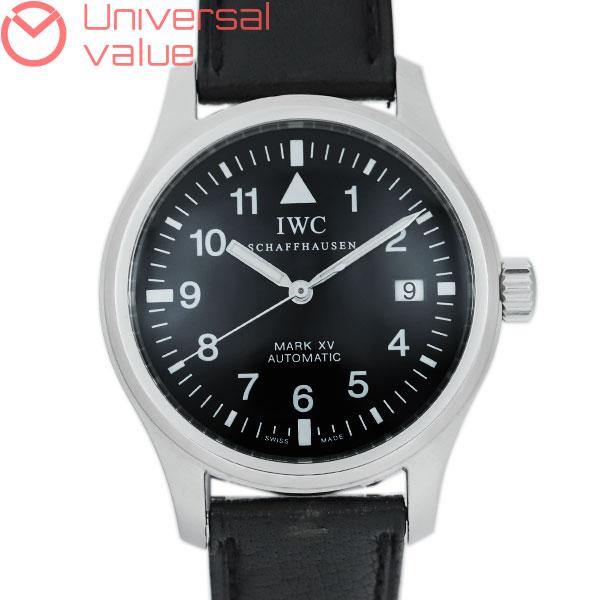 IWCマークXV  IW3253011枚目