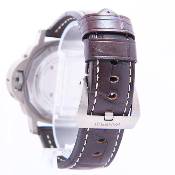パネライ ルミノール ベース 8デイズ チタニオ PAM00562 USED_7488-5
