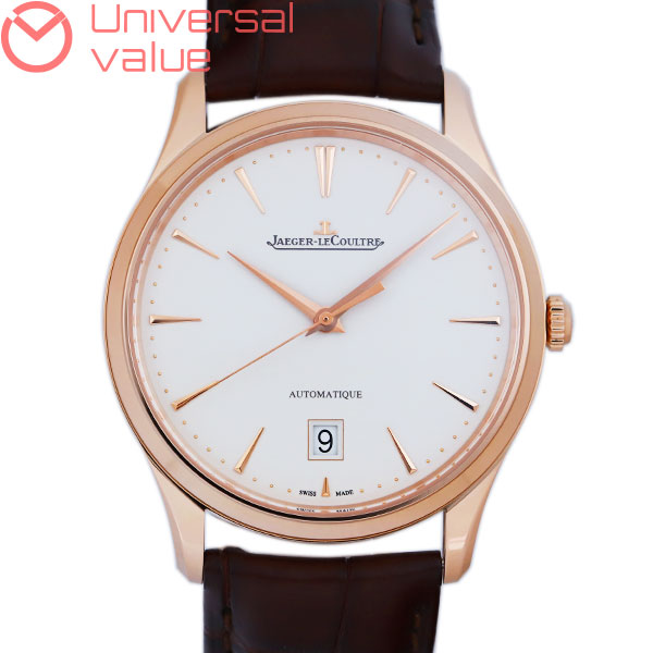 JAEGER-LECOULTREULTRA THIN DATEQ1232510