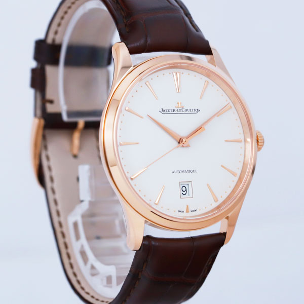 JAEGER-LECOULTREULTRA THIN DATEQ12325102枚目