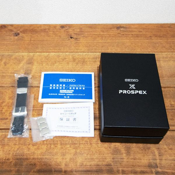 セイコー プロスペックス SBDX021 6429