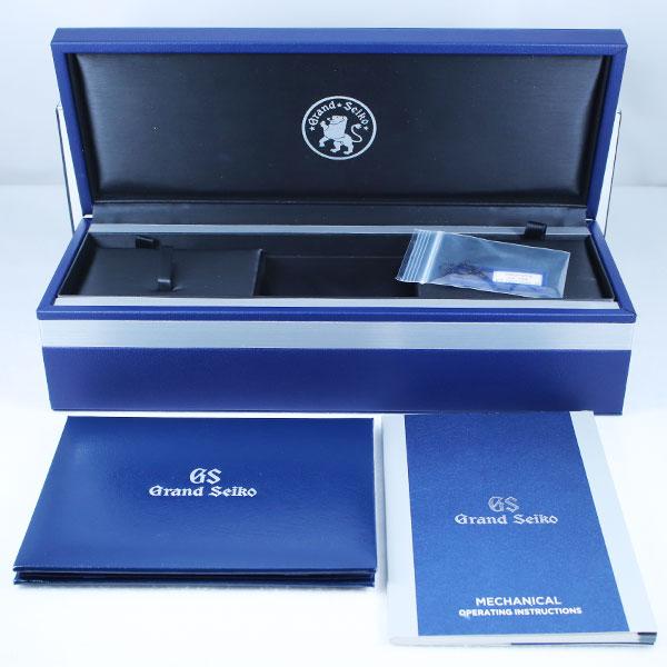 GRAND SEIKOHI-BEAT 36000 150本限定SBGH2548枚目