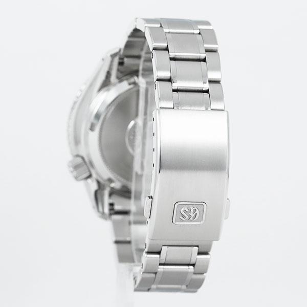 グランドセイコー9Sメカニカル ハイビート36000 GMT SBGJ2374枚目