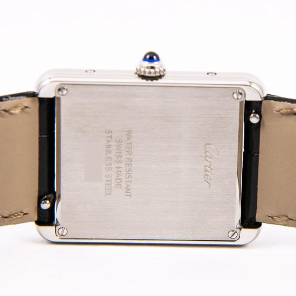 カルティエ  タンク ソロ LM W5200014 USED_66457枚目