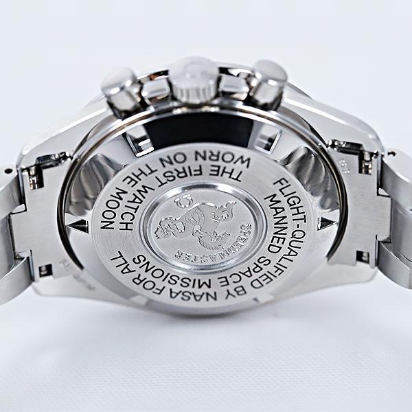 オメガスピードマスター  プロフェッショナル ミッションズ アポロ14号3597.177枚目