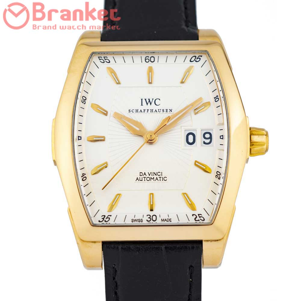 IWC ダ・ヴィンチ IW452302 USED_60811枚目