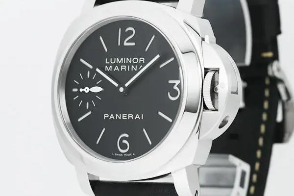 パネライ ルミノールマリーナ PAM00111 をご購入したお客様からのレビュー評価