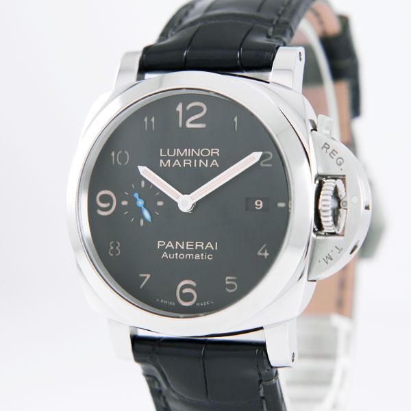 パネライ ルミノールマリーナ 1950 3デイズ アッチャイオ PAM01359 USED_69112枚目