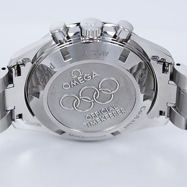 オメガスピードマスター オリンピックコレクション321.10.42.50.04.0017枚目
